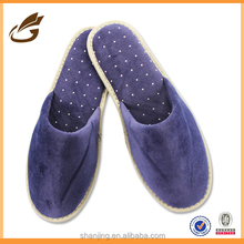 new designer production customized outdoor slippers