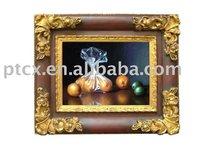 Oil frame