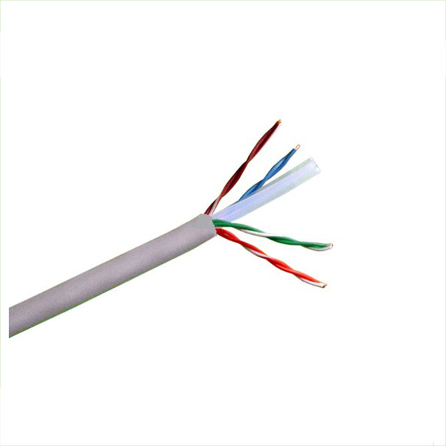 High quality cheap price Cat6 UTP cable