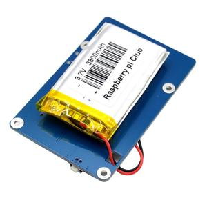 Lithium Battery Pack Expansion Board Power Supply no with lithium battery for Raspberry Pi 3,2 Model B,1 Model B+ Banana Pi