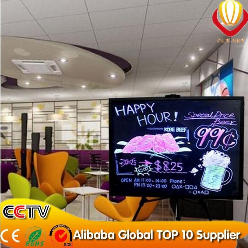 Alibaba Express Menu
