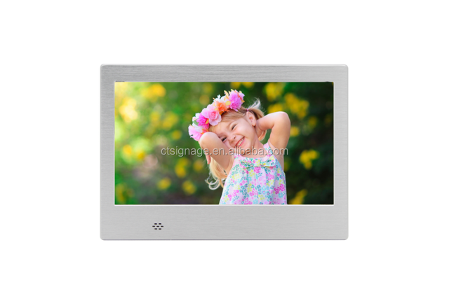 Buy Cheap China silver digital frame Products, Find China silver ...