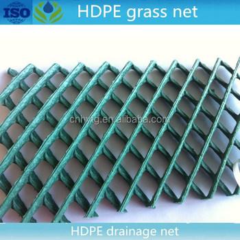 Rete Plastica Per Giardino.Netto Verde Recinzione Da Giardino In Plastica Rafforzare La Rete