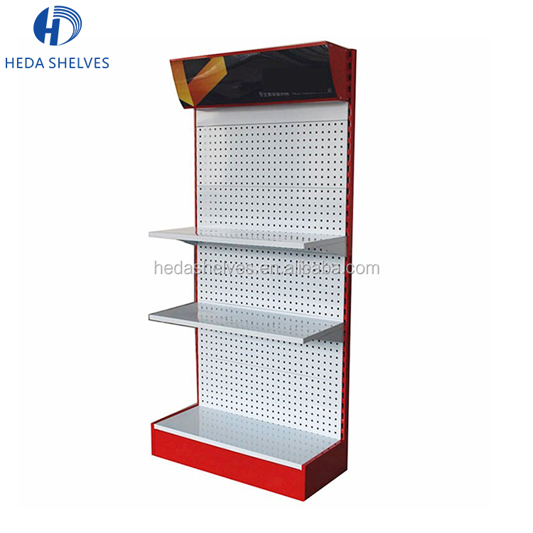 Exhibition Stand Shelves : Customized hardware shelving tool display stand for power tools
