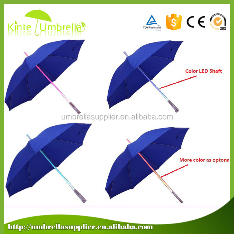 Chinese products sold kids led umbrella best selling products in europe