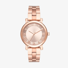 Fancy Stainless steel fashional quartz lady watch for wholesale