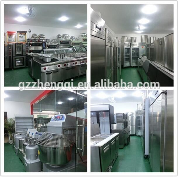 Commercial Equipment cube ice making machines ice making in cube
