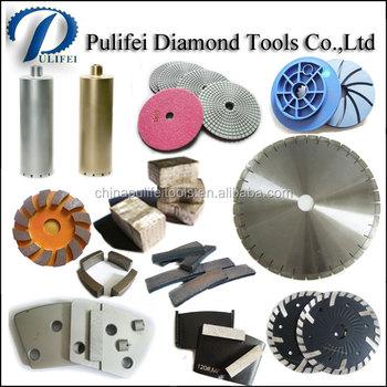 Herramienta manual para el corte de mármol corte rápido diamante Segmento  de hoja de sierra de 1a3c6daac4db