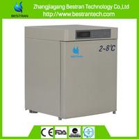 BT-5V48 Luxury 2 to 8 degree 48Liter mini refrigerator for medicine