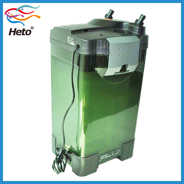 Heto 980l/h Rs Electrical Aquarium Submersible Cotton Filters ...