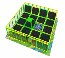 ZED Venda <span class=keywords><strong>Trampolim</strong></span> <span class=keywords><strong>Usado</strong></span> Em playground indoor