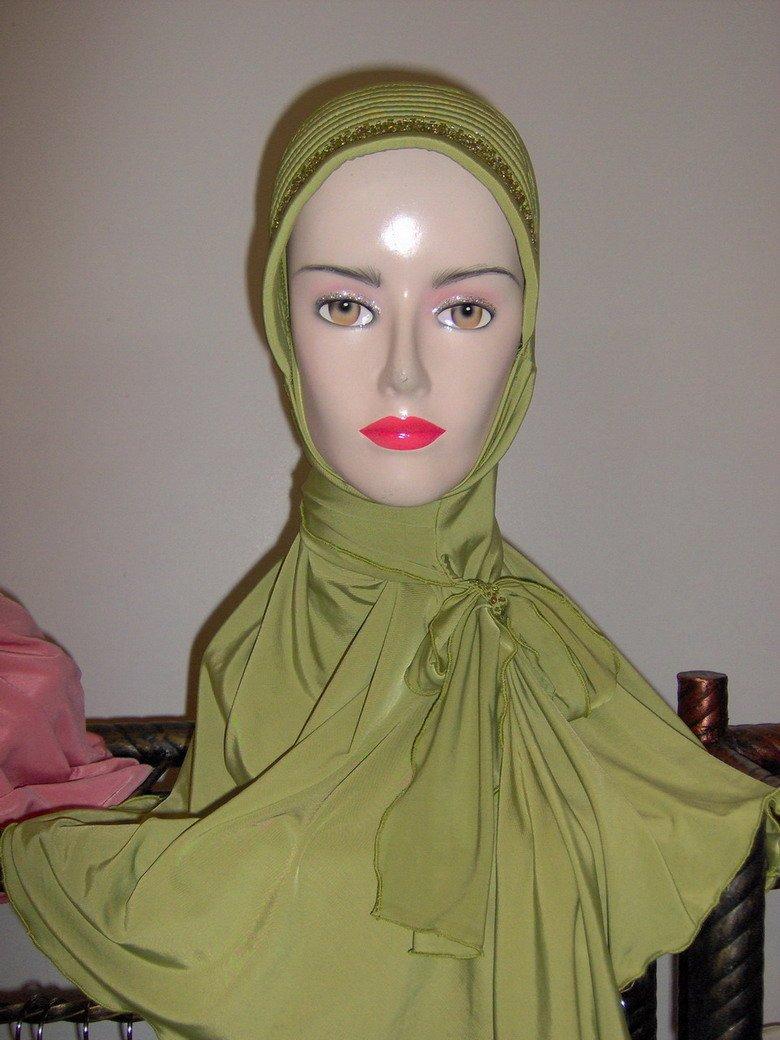 hijab jilbab tudung