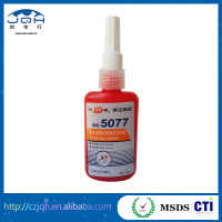 WD5077 High Strength and High Viscosity Threadlock Anaerobic Adhesive