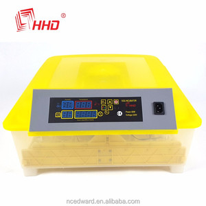 full automatic high quality emu egg incubator hatching machine emu egg incubator for sale EW-48