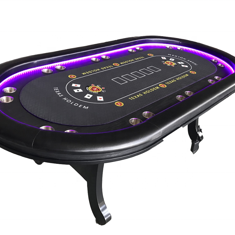 Play poker without chips