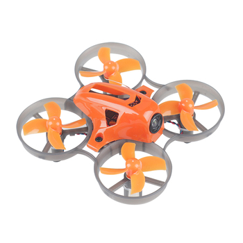 Makerfire brand Armor65 Plus BNF micro quadcopter with Frsky XM receiver