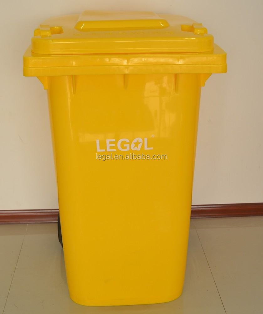 Garbage Containers,Trash Pack,Dustbin Plastic Sale Price