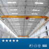 20 ton Single girder Overhead Crane wheel overhead crane