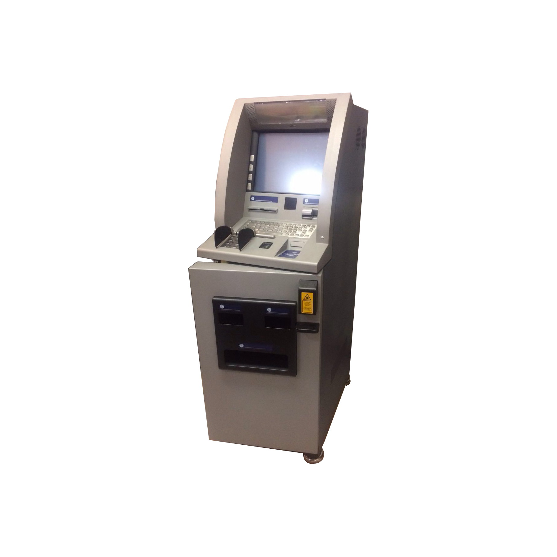Payment terminal stainless steel kiosk at best price