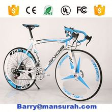 high aluminum alloy 700C bicycle racing road/adult bike/MTB