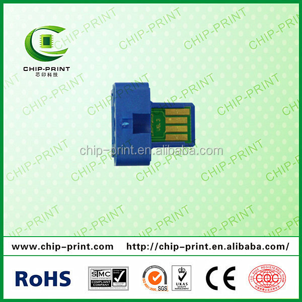 For Sharps AR 5316 toner cartridge 39V1642 toner chip