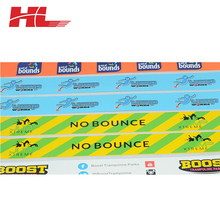 wholesale cheap waterproof Customized color Events tyvek paper wristbands