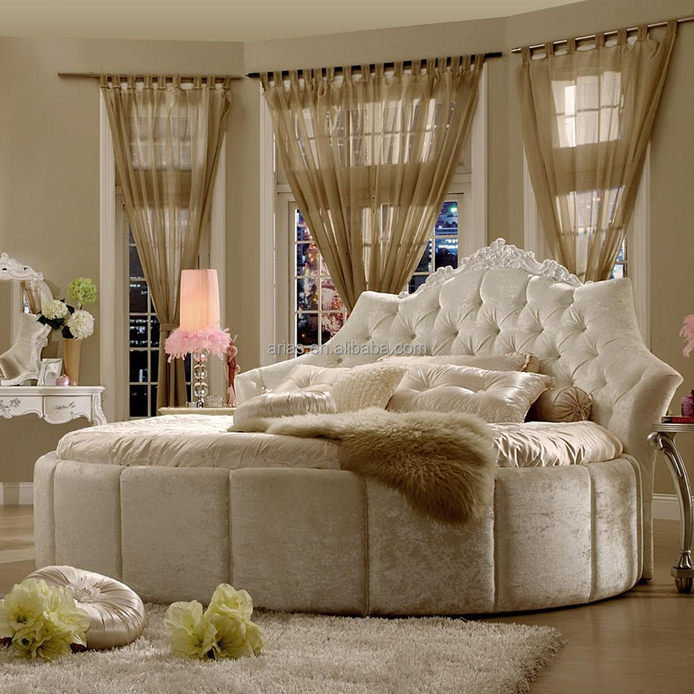 High Quality #5629 Bedroom Furniture Set Lazy Boy Sofa Bed