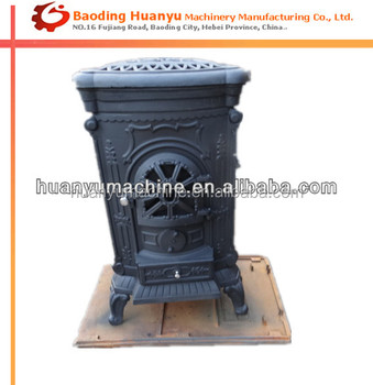 Outdoor Free Standing Cast Iron Fireplace Buy Cast Iron Electric