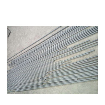titanium alloy grade 5 Bars hardness rod high quality