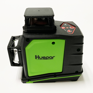 Levelsure Self-Leveling 360 Laser Level Green Beam GF360G Laser level