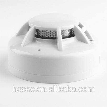 New Arrival smoke detector sensor Alarm systems HS-YT142