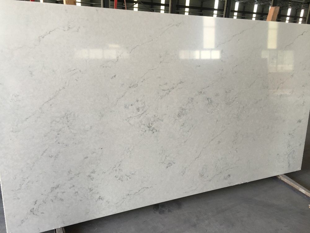 Countertops Grey Quartz : Sy china high quality cheap price london grey white