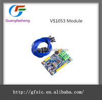 VS1053 Module MP3 Player Audio Decoding STM32 Microcontroller Development Board