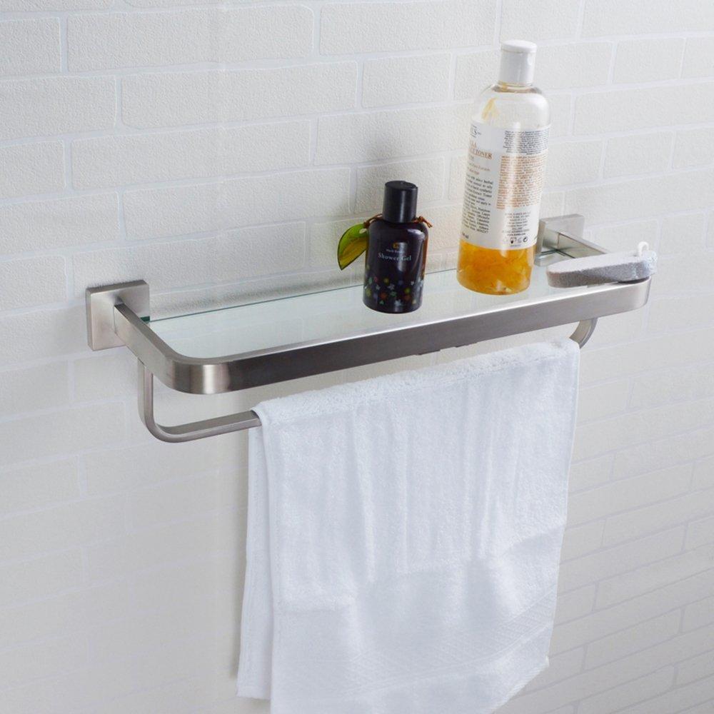 Cheap Glass Mount Towel Bar, find Glass Mount Towel Bar deals on ...