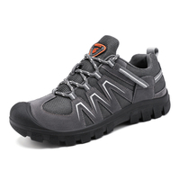 New brand Men Hiking shoe manufacturer malaysia speedcross wholesale factory