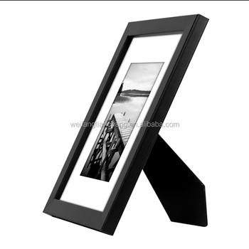 Black Wood Frame Png Inside Elegant Black Wood Poster Frame Large Picture Cheap Wholesale Black Wood Poster Frame Large Picture