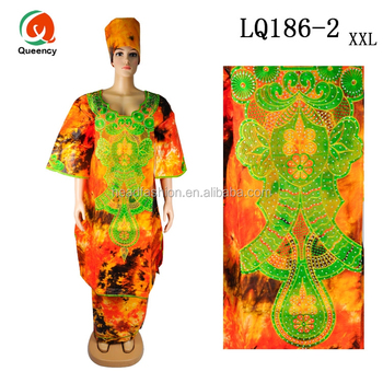e85fa1e890 Lq186 Queency China Supplier Online Shopping African Bazin Clothing  Nigerian Wedding Evening Dresses With Cotton Headwraps - Buy Nigerian  Evening ...