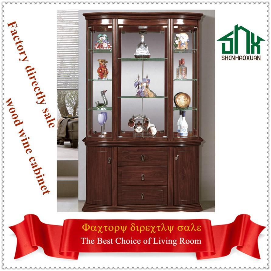Wooden Cabinets For Living Room Living Room Furniture Wood Cabinet Corner Wooden Bar Cabinet 859