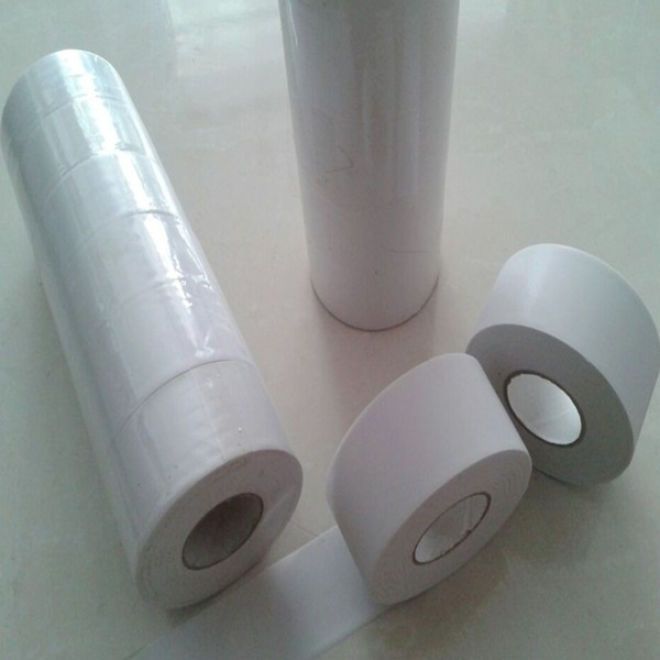 No adhesive PVC duct tape air conditioner tape