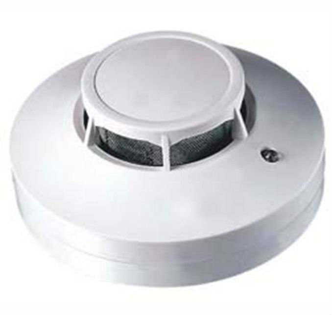 Fashionable Europe and the global sell like hot cakes GSM Alarm accessories smoke &heat alarm GS-GS12