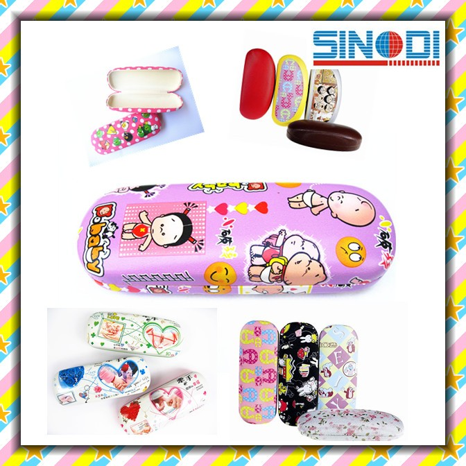 Spectacle Case Print Kids Eyeglass Cases,Kids Glasses Cases