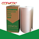 Fire Protection insulation ceramic fibre paper 3mm roll