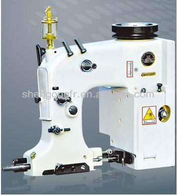 GK35-2C bag closing sewing machine/PP woven bag sewing machine