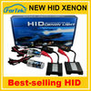 Fast start Quick bright hid xenon kit 35W 8000K 6000K