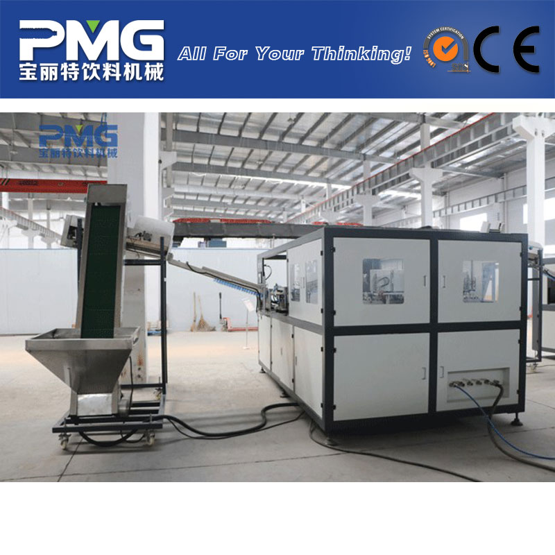 PET Injection Blow Molding Machine for water filling machine / air compressor machine prices