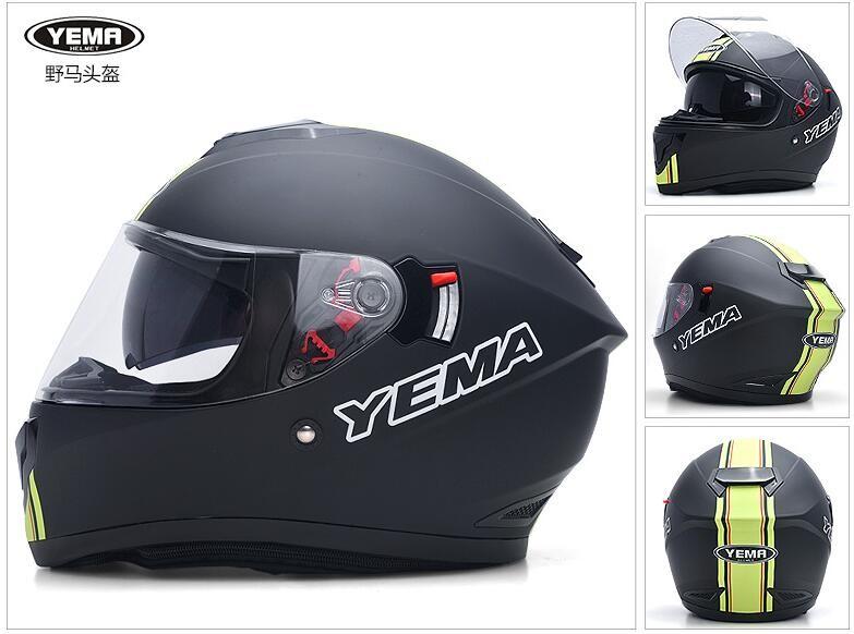Design Helm ym 830 2017 design helmets dot approved helmet