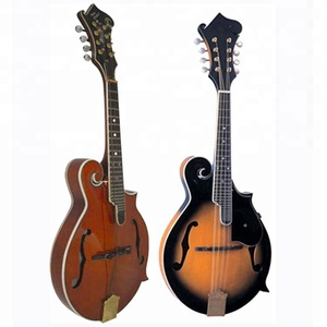 Best selLing china solid musical instrument mandolin