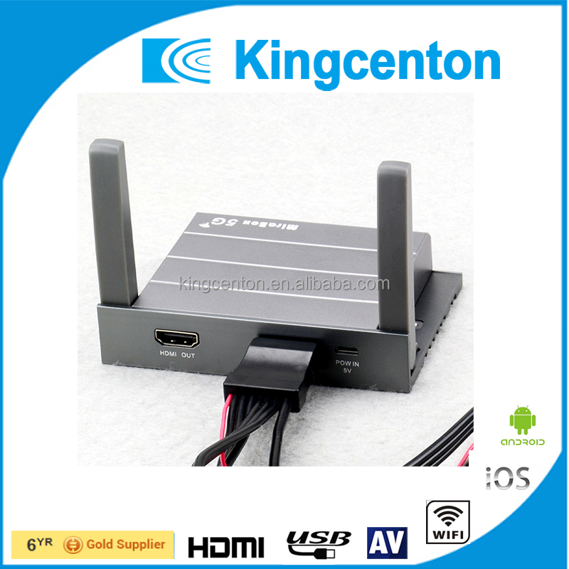 <strong>HDMI</strong> airplay air mirroring miracast 1080p display wifi <strong>dongle</strong> better than ezcast for <strong>tv</strong> mimipc <strong>tv</strong> box andriod ios