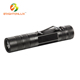 OEM Logo Best Cree Style Q3/q5 led Aluminum Pocket the best flashlight