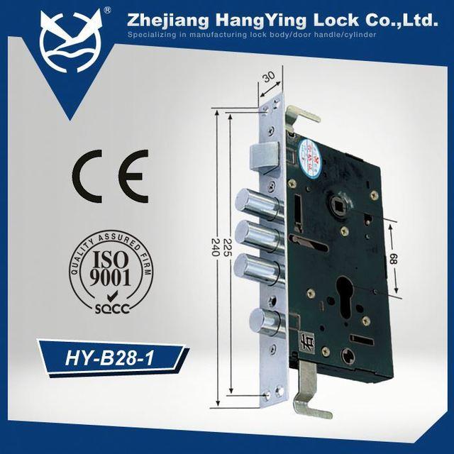 Door Lock Box Plastic Wholesale, Plastic Suppliers - Alibaba